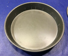 Commercial Aluminum Deep Dish Pizza Pan 9 x 1.5 cake pie round baking nesting