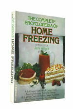The Complete Encyclopedia of Home Freezing by