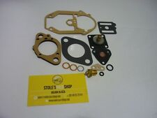 SOLEX 32 DIS 40-41carburettor CARBURATORE KIT REVISIONE ALFA ROMEO ARNA 1186