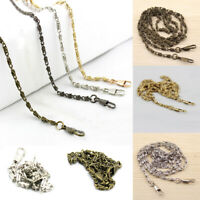 Metal Replacement Chain For Bag Shoulder Bag Chain Strap Replacement for Handbag
