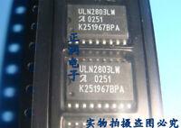 5pcs ULN2803LW High Voltage High Current Darlington Arrays SOP18
