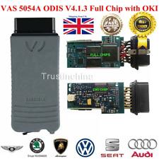 VAS 5054A ODIS V4.1.3 Full Chip with OKI Bluetooth Code Scanner Diagnostic Tool
