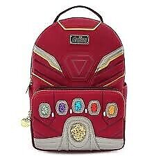 Loungefly Infinity Gauntlet Endgame Hero Mini Backpack Standard