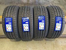 X4 225 50 17  225/50R17  98W XL LANDSAIL TYRES WITH UNBEATABLE B,B RATINGS CHEAP