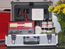 24kt Gold/Chrome/Silver/Rhodium Plating Machine, Electro plating Kit, 40 AMP