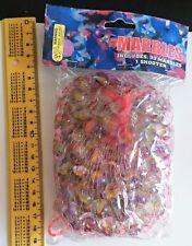 Canicas bolsa de 100 unidades - pack de 6 bolsas
