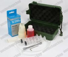 Full Shimano Hydraulic Bleed Kit (Everything You Need In A Handy Case)