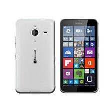 Cover per Nokia Lumia 640 XL, in silicone TPU trasparente