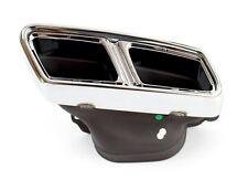 Mercedes Auspuffblende Endrohrblende RECHTS W222 W212 S65 E63 S AMG A2314900427