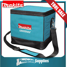 "Makita Carry Case Cube Tool Bag 250mm 10"" Nylon With Strap"