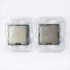 2pcs Intel Xeon X5365 Quad-Core 3.0 GHz 8M 1333MHz SLAED Processor PC Server CPU