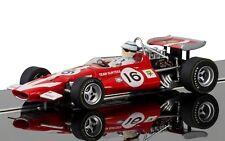 C3834a Scalextric McLaren M7C - John Surtees - Dutch GP 1970 - Ltd Edition - New
