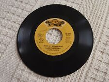 NORTHERN SOUL LOLEATTA HOLLOWAY WORN OUT BROKEN HEART/DREAMIN GOLD MIND 4000