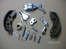 ( GÖRGEN )1 Super Kit Bremsbacken 200 x 50 mm für ALKO Achse kpl. für 1 Rad TOP1