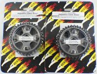 Golden Eagle Cam Gear B16/B18 B18C B18A B18B B16A Integra/Civic Titanium (PAIR)