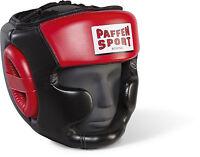 Paffen Sport Allround Eco Kopfschutz. S-XL. Training. Sparring. Boxen, Kickboxen