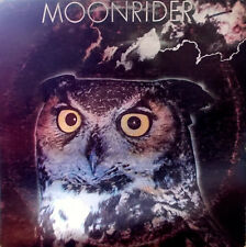 MOONRIDER - SELF TITLED. RARE 1975 UK ISSUE. ANCL 2010