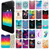 For Universal Cell Phones Slim Design Adhesive Stick On Card Holder Case Pouch