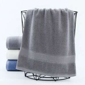 100% Cotton Bath Towel Hand Face Towel soft Luxury 100% Egyptian cotton soft