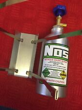 Artificial Nos Expansion Bottle Nitrous Oxide Surge Streetfighter Custom Car..
