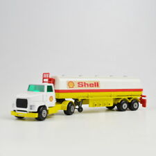Matchbox Super Kings K-115 K-18 Ford Lts Series Tractor Articulated Tanker Shell