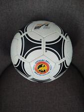 ADIDAS TANGO EUROPA EURO 1988 BALON BALL. EUROCOPA 1988 ALEMANIA GERMANY  LOGO f3e408ba8d703