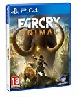 Far Cry Primal PS4 PLAYSTATION 4