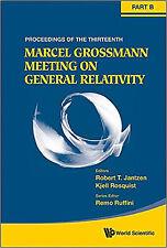 13th Marcel Grossmann Meet: Recent Developments General Relativity Part B #136