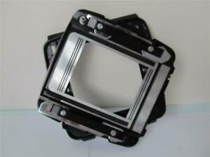 Mamiya RB67 Rotating Back Adapter ****