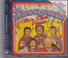De Havenzangers-Mn Eigen Feessie cd album