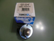 NOS Tomco 9184 Choke Thermostat For Some 80 - 87 Chrysler & Dodge 2.2L Apps.