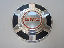 "1973-87 GMC TRUCK K30 16 VAN PICKUP DOG DISH 2WD HUB CAP 12"" 3/4 TON"