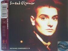 SINEAD O'CONNOR NOTHING COMPARES 2 U MAXI CD prince