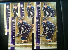 11/12 ITG Heroes & Prospects Sam Reinhart #232 - Lot of 5  Buffalo Sabres