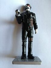 "Alien Borg Star Trek Hamilton Collection 4"" Vinyl Figure 1992 Paramount Pictures"