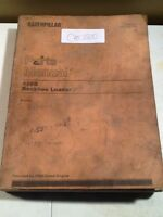 CAT 426B Backhoe Loader Parts Manual *OEM*