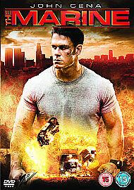The Marine (DVD, 2007)
