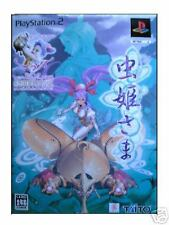 Mushihime sama Mushihimesama Limited Figure PS2 Japan