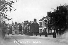 afk-81 Crowther Road, South Norwood, London. Photo