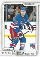 Kevin Shattenkirk #337 - 2018-19 O-Pee-Chee - Base