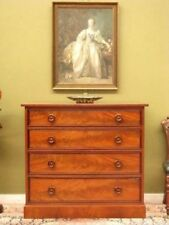 Mahogany Europe Chest of Drawers Antique Cabinets & Cupboards