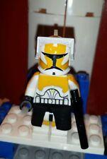Lego Star Wars Custom Commander Bly Clone Wars Trooper