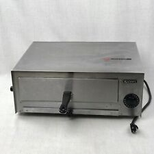 Adcraft Ck 2 Countertop Pizzasnack Electric Oven Stainless Steel