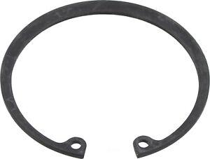 Wheel Bearing Retaining Ring Front SKF CIR98
