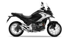 Honda NC750X ABS £750 off plus 0%APR finance only available for short term!