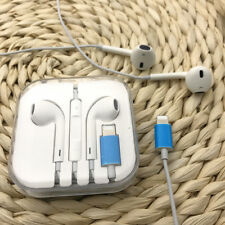 Earphones Headphones Handsfree With Mic For iPhone 7, 7 plus, 8, 8 plus, IphoneX