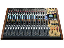 Tascam Model-24 Multi-Track Live Recording Console-Brand -