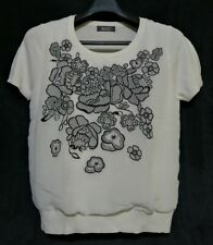 Wanko Embroidered Top