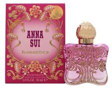 ANNA SUI ROMANTICA EAU DE TOILETTE 30ML SPRAY - WOMEN'S FOR HER. NEW