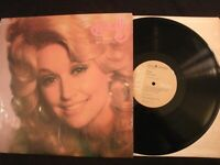 DOLLY PARTON - The Seeker We Used To - 1975 Vinyl 12'' Lp./ Shrink / Country Pop